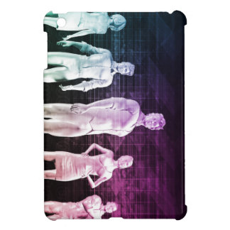 Career Development and Marketable Skills iPad Mini Case