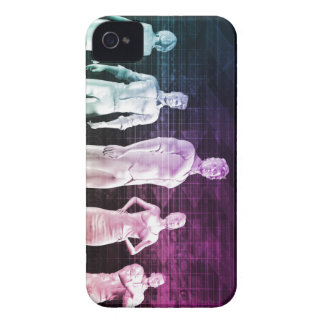 Career Development and Marketable Skills iPhone 4 Covers