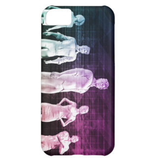 Career Development and Marketable Skills iPhone 5C Case