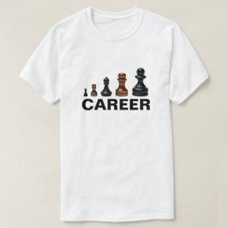 Career Path funny customizable T-Shirt