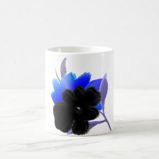 Carefree Bouquet Magic Mug