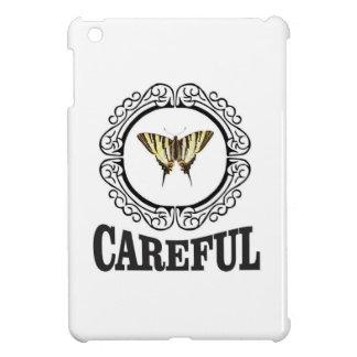 careful circle case for the iPad mini