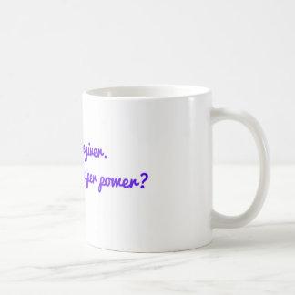 Caregiver Affirmation Coffee Mug