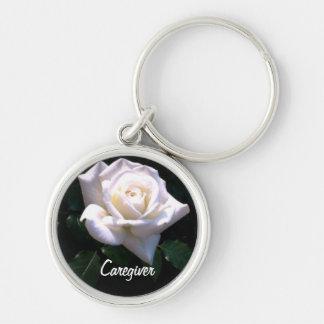 Caregiver Keychain