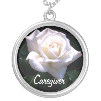 Caregiver Necklace