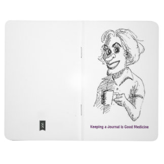 Caregiver Pocket Journal