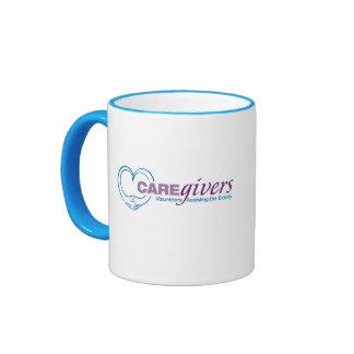 CAREGIVERS Mug