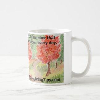 Caregiving Coffee Mug