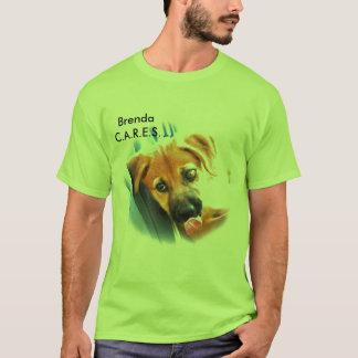CARES - Brenda - Calypso T-Shirt
