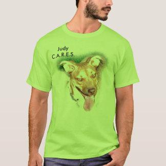 CARES - Judy T-Shirt