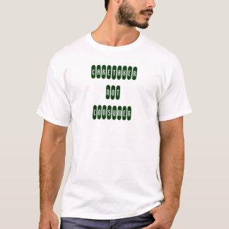 Caretaker not Consumer T-Shirt