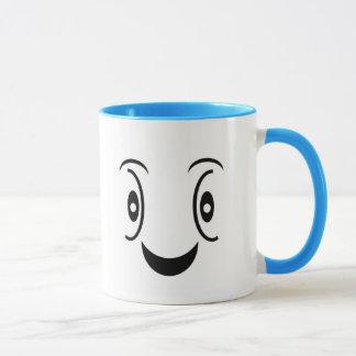 Caretitas, I LOVE YOU! :) Mug