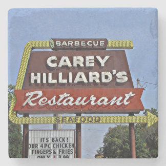 Carey Hillard's, Savannah Coasters