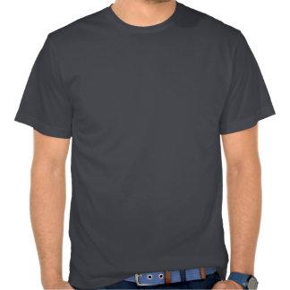 Cargo Cult Big Man Tshirt