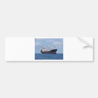 Cargo Ship Beril I Bumper Stickers
