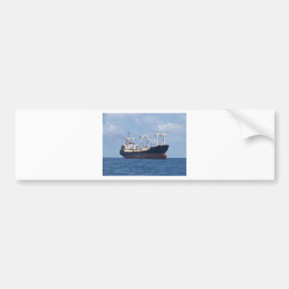 Cargo Ship Beril I Bumper Sticker
