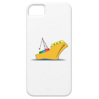 Cargo Ship iPhone 5 Case