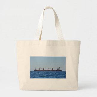 Cargo Ship Pelagos Bag