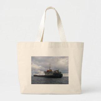 Cargo Ship Prastos Bags