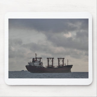 Cargo Ship TK Istanbul Mouse Pad