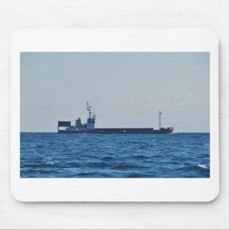 Cargo Ship Vela Mousemats