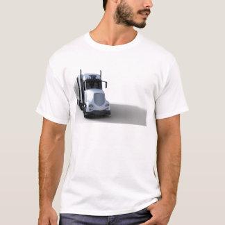 Cargo Truck Transportation T-Shirt
