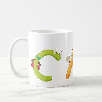 Cari Mug