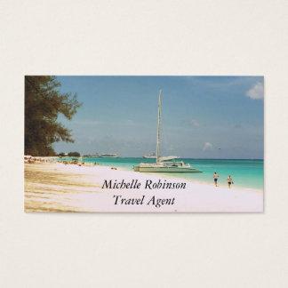 Caribbean Business Cards