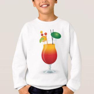 Caribbean Cocktail Sweatshirt