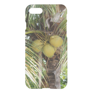 Caribbean Coconuts iPhone 7 Case