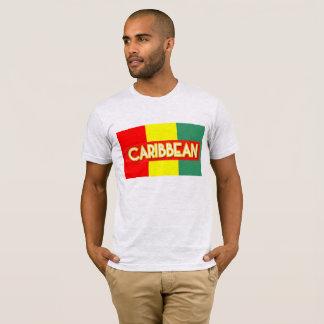 Caribbean Colors Tee