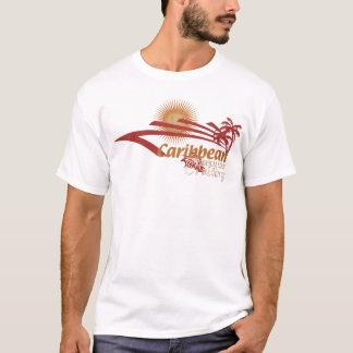 Caribbean Cruising T-Shirt