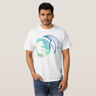 Caribbean Dragon T-Shirt