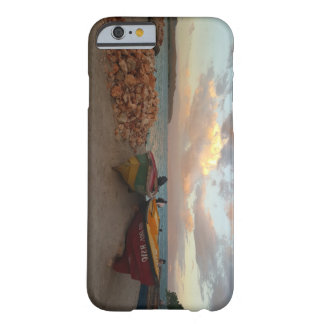 Caribbean Fishing Boats Jamaica Barely There iPhone 6 Case