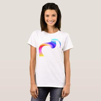 Caribbean Flamingo T-Shirt