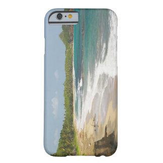 Caribbean, GRENADA, East Coast, Grenada Bay, Barely There iPhone 6 Case