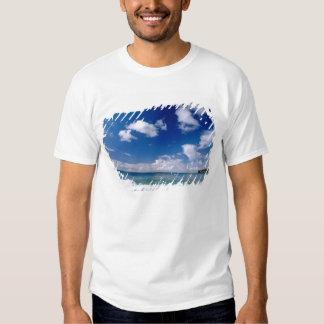 Caribbean, Lesser Antilles, West Indies, 5 T Shirts