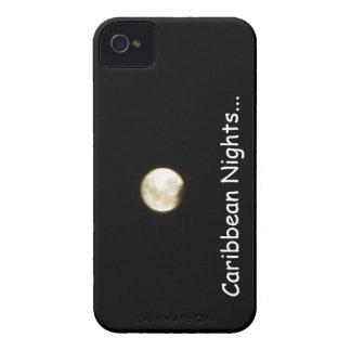 Caribbean Nights... iPhone 4 Case-Mate Case