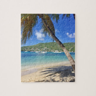 Caribbean Paradise Jigsaw Puzzle