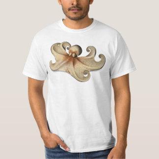 Caribbean reef octopus t-shirt