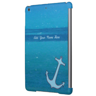 Caribbean Sea Anchor Personalized