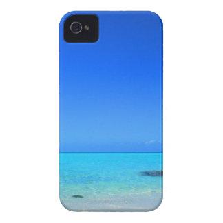 Caribbean Seas Case-Mate iPhone 4 Case