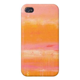 Caribbean Sky iPhone 4/4S Cases