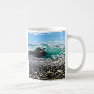 Caribbean Splash Coffee Mug