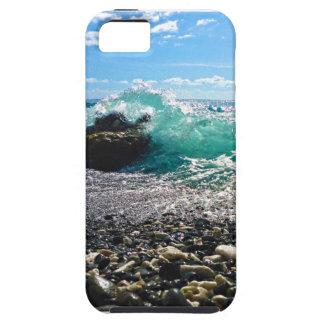 Caribbean Splash iPhone 5 Case