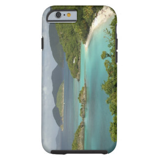 Caribbean, U.S. Virgin Islands, St. John, Trunk Tough iPhone 6 Case