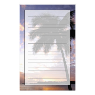 Caribbean, U.S. Virgin Islands, St.Thomas, 3 Stationery