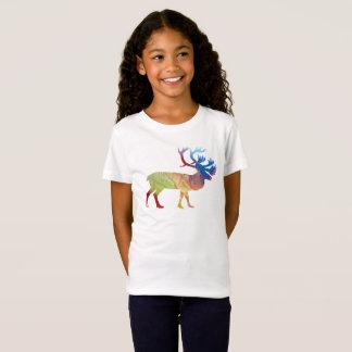 Caribou art T-Shirt