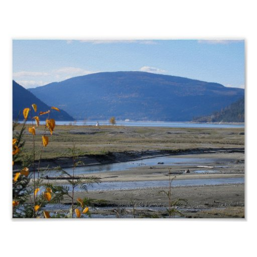 Caribou Creek Posters