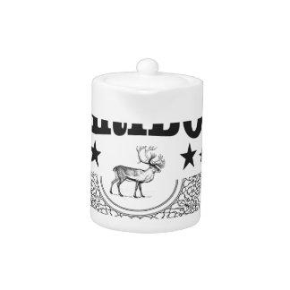 caribou cup logo